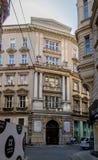 Architecture au centre de la ville de Vienne une journée de printemps ensoleillée photos libres de droits
