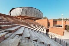 Architecture, auditorium Stock Photo