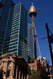 Architecture australienne, Sydney - 21 photo stock