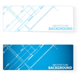 Architecture backgrounds Stock Image