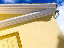 The Architecture backgrounds. Royalty Free Stock Image