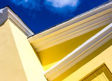The Architecture backgrounds. Stock Photography
