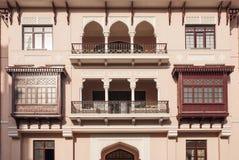 Architecture in baku azerbaijan Stock Photos