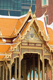 Architecture of Bangkok. Stock Photography