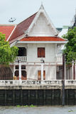 Architecture of Bangkok. Royalty Free Stock Images