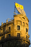 Architecture in Barcelona Royalty Free Stock Image
