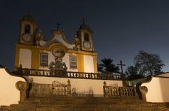 Architecture baroque images libres de droits