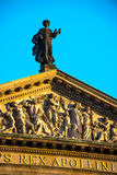 Architecture in Berlin Stock Images