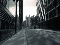Architecture, Blur, Buildings Stock Photography