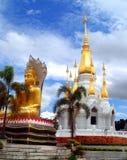 Architecture bouddhiste 09 images libres de droits