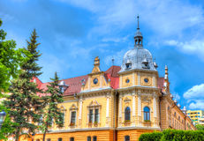 Architecture Brasov, Romania Stock Photography