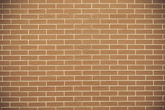 Architecture. Brick wall as texture or background Royalty Free Stock Photos