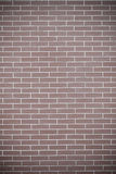 Architecture. Brick wall as texture or background Royalty Free Stock Images