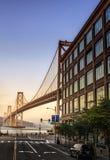 Architecture, Bridge, Building Royalty Free Stock Photo