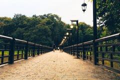 Architecture, Bridge, City, Cobblestone Stock Photo