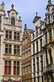 Architecture of Brussels Stock Photos