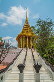 Architecture buddhism temple. Stock Photos