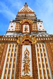Architecture buddhist Stock Image
