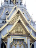 WAT-SO-THORN THAILAND Architecture building art and culture Stock Photos