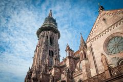 Architecture, Building, Cathedral Royalty Free Stock Images