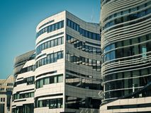 Architecture, Buildings, Business Royalty Free Stock Images