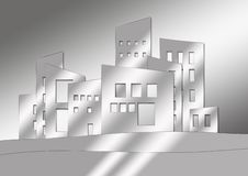 Architecture, City, Home, Homes Royalty Free Stock Images