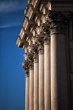 Architecture of the city Royalty Free Stock Images