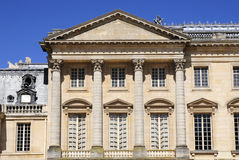 Architecture of classical building Royalty Free Stock Image