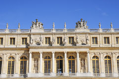 Architecture of classical building Stock Photos