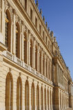 Architecture of classical building Royalty Free Stock Images