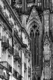 Architecture classique Photographie stock