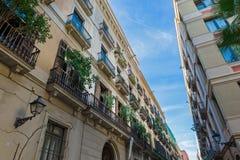 Architecture classique Photo libre de droits