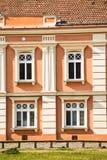 Architecture classique Images libres de droits