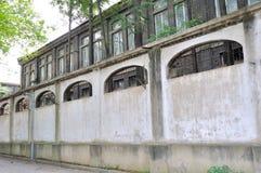 Architecture classique chinoise extérieure Photos libres de droits