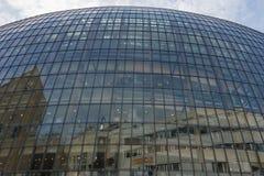 Architecture Cologne de construction moderne Photo libre de droits