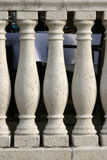 Architecture Columns Royalty Free Stock Photo