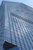 Architecture commerciale moderne photographie stock libre de droits