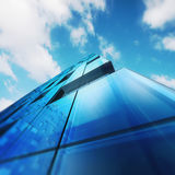 Architecture concept Royalty Free Stock Photography