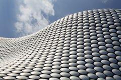 Architecture contemporaine Images libres de droits