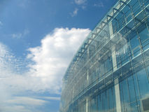 Architecture contemporaine Images stock