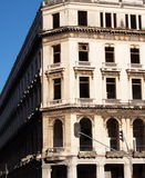 Architecture Of Cuba Stock Photo