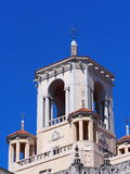 Architecture Of Cuba Royalty Free Stock Photo