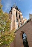 Architecture d'église Images stock