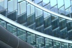 Architecture d'affaires Photographie stock
