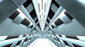 Architecture d'imagination Photos libres de droits