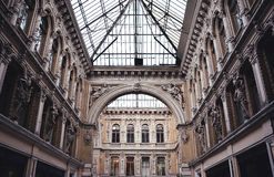 Architecture d'Odessa Photographie stock libre de droits