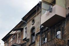 Architecture d'Odessa de la 19ème Image libre de droits