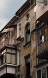 Architecture d'Odessa de la 19ème Photos libres de droits