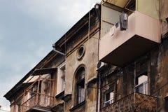 Architecture d'Odessa de la 19ème Image stock