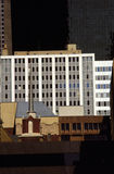 Architecture in Dallas, Texas Stock Photography